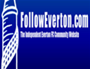 Follow Everton